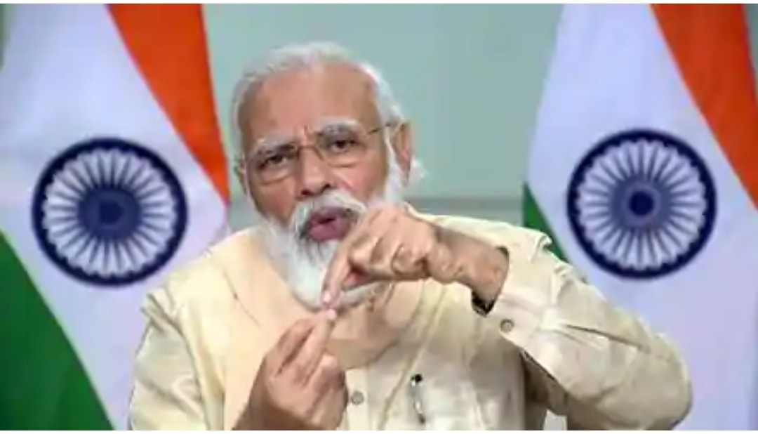 India is ready to mass produce COVID-19 vaccines when scientists give the go-ahead, Prime Minister Narendra Modi said in his Independence Day speech on Saturday. Modi made the revelation while also launching a national project to roll out health identities for each citizen. In annual celebrations, held at the 17th-century Red Fort and scaled down […]