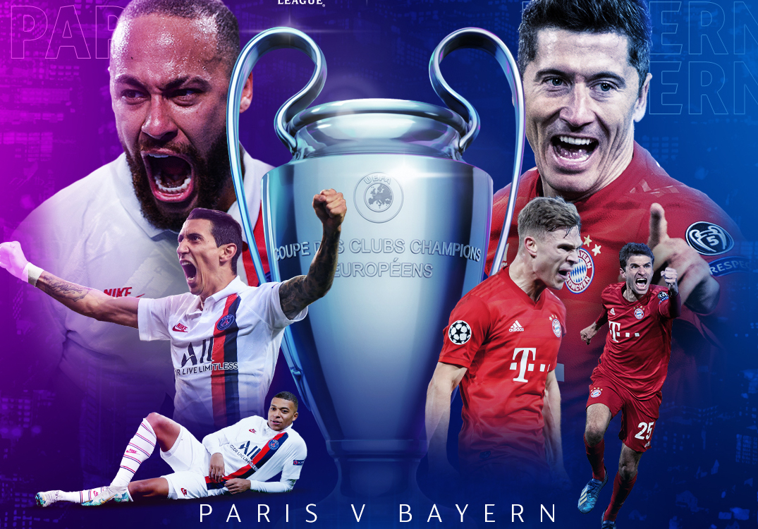 Bayern Munich has won the Champions League for a sixth time by beating Paris St Germain 1-0 in Sunday's final thanks to a goal from former PSG youth academy graduate Kingsley Coman. Coman, France international appeared at the back post to glance home a cross from Joshua Kimmich in the 59th minute, completing a sweeping […]