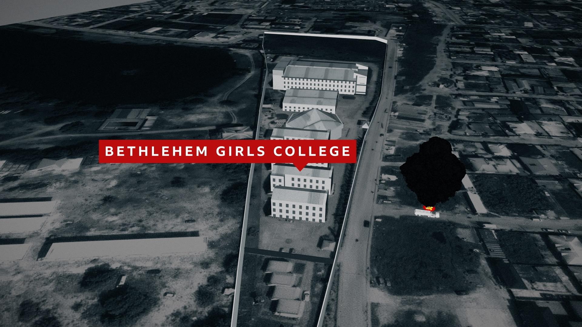 Africa eye -Bethlehem College