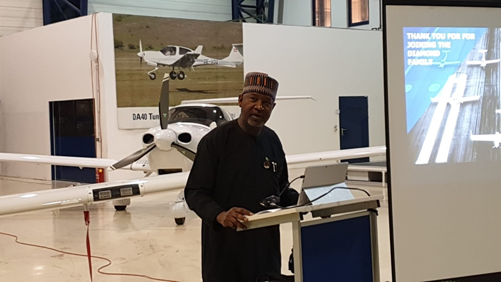 Nigeria's ban on Lufthansa, Air France, KLM, others not political – Official - Premium Times
