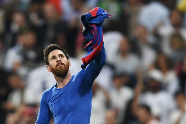 Messi decides to stay with Barcelona, gives reasons