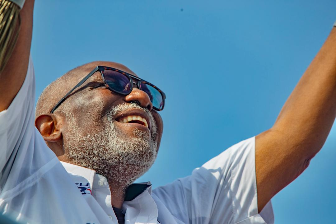 Appeal Court dismisses suit challenging Akeredolu's candidacy