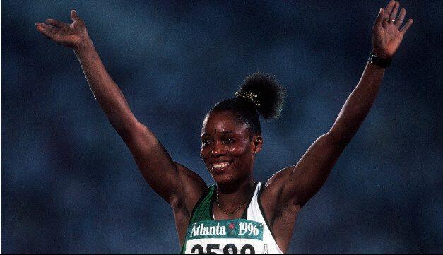 Chioma Ajunwa (PHOTO CREDIT: cnn.com)