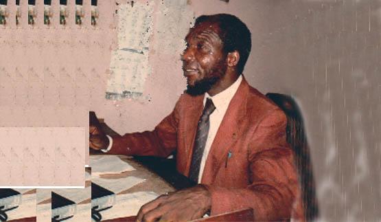 Ernest Okonkwo (PHOTO CREDIT: sports village square)