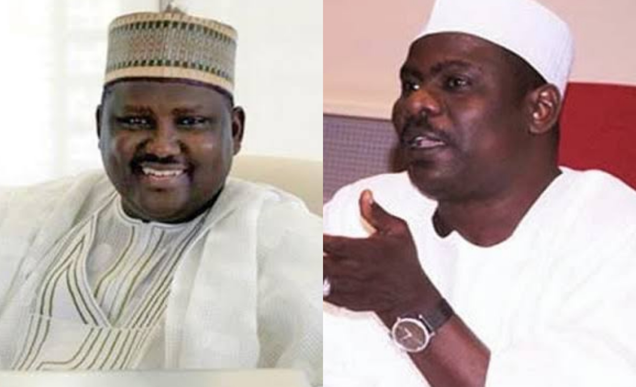 Alleged Pension Fraud: I can't find Maina, Ndume tells court