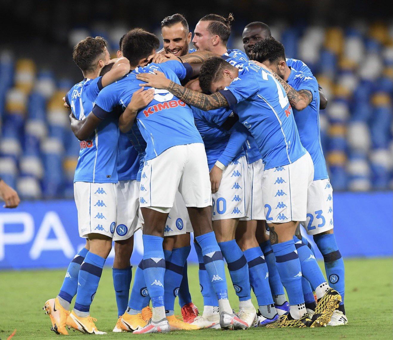 Napoli FC