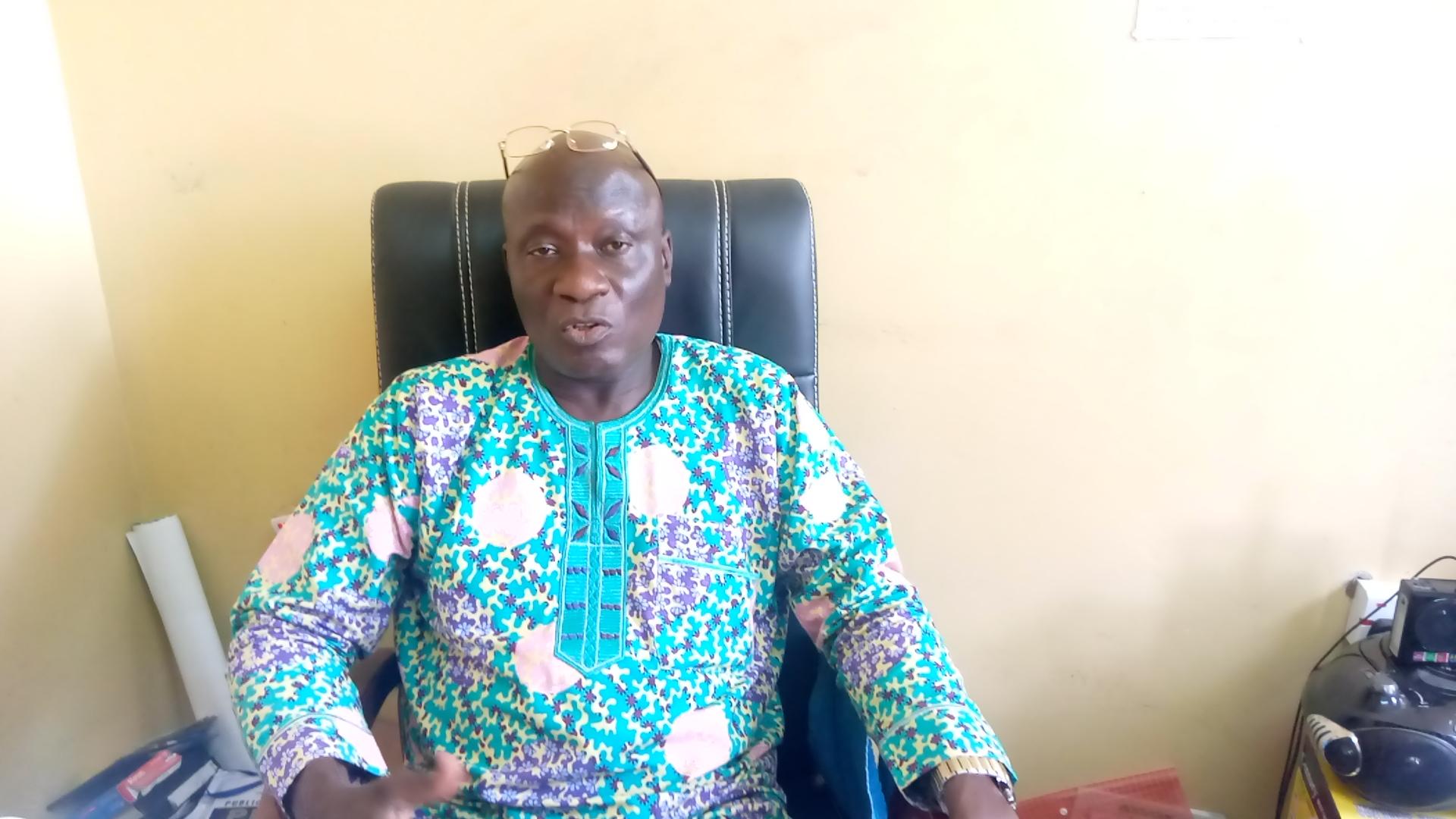 OAU Public Relations Officer