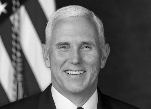 Pence to keep campaigning after aide tests positive for coronavirus