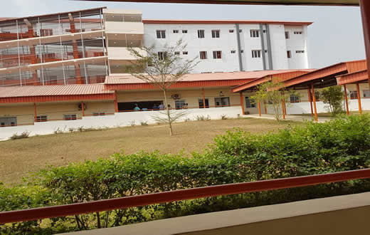 #EndSARS: Ondo university closed