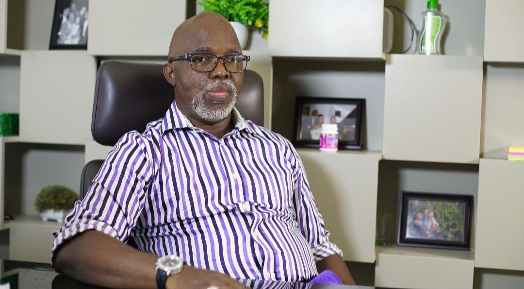 ANALYSIS: In race for CAF Presidency, Pinnick a formidable figure