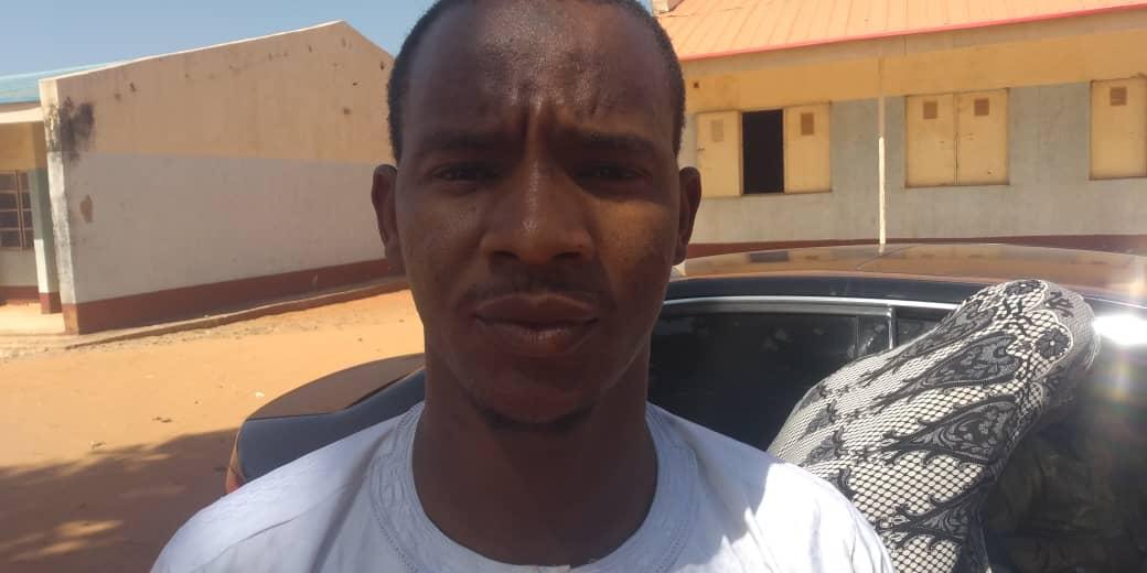 Abdullahi Abdulhadi