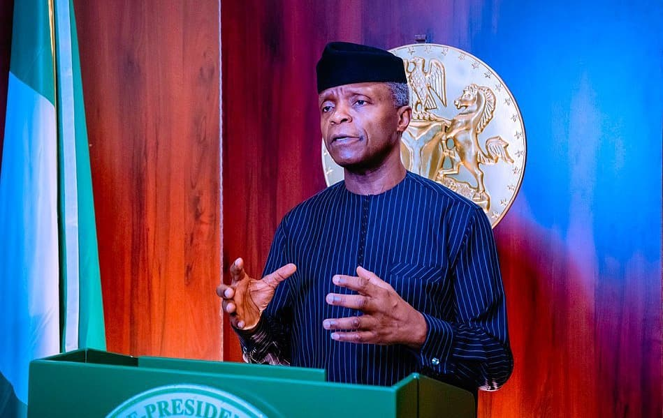 COVID-19: Nigerian govt to give one million households N5,000 monthly for six months