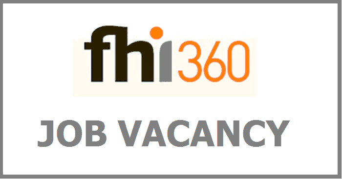 #PTJobs: Director, Finance and Operations At FHI 360