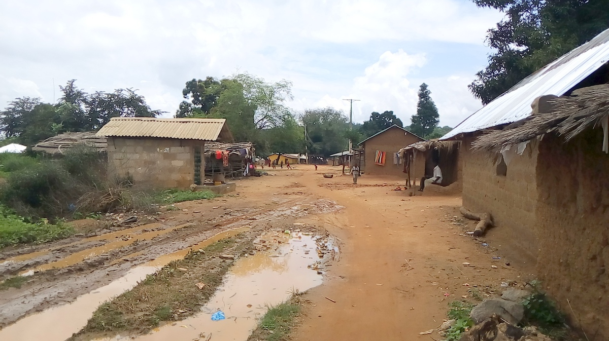 Ikere town with a tale of darkness lasting over 30 years