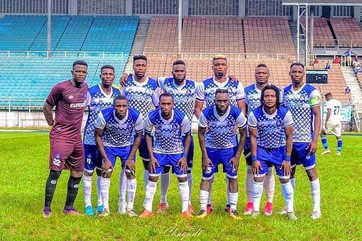 Rivers United Credit Rivers United Twitter