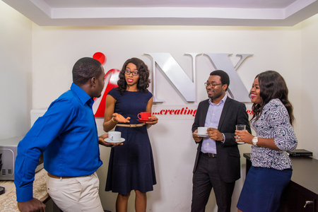 #PTJobs: User Experience Officer At iPNX Nigeria Limited