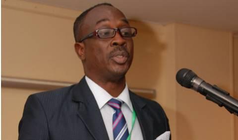 Barr. Adesina Ogunlana