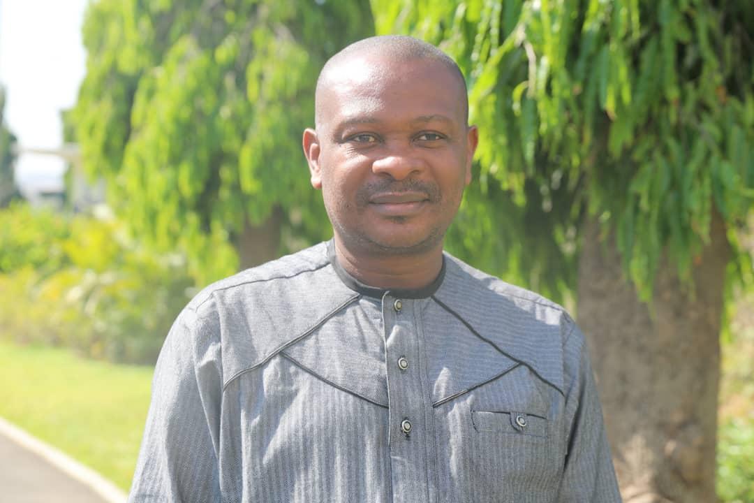 Mr Nwaguma, RULAAC