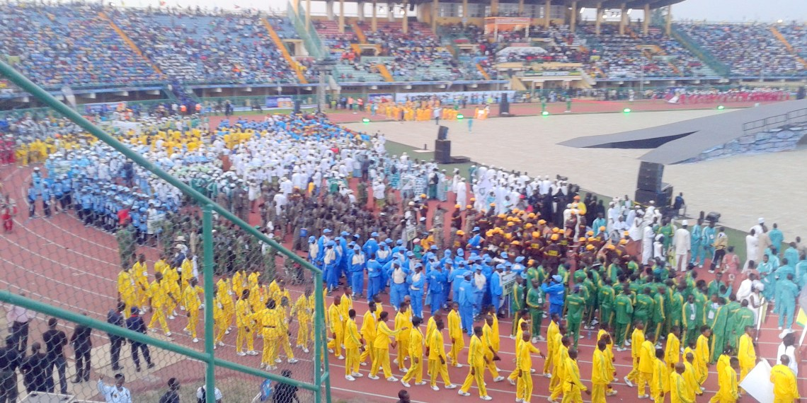 National Sports Festival set to hold from April 4 in Edo State