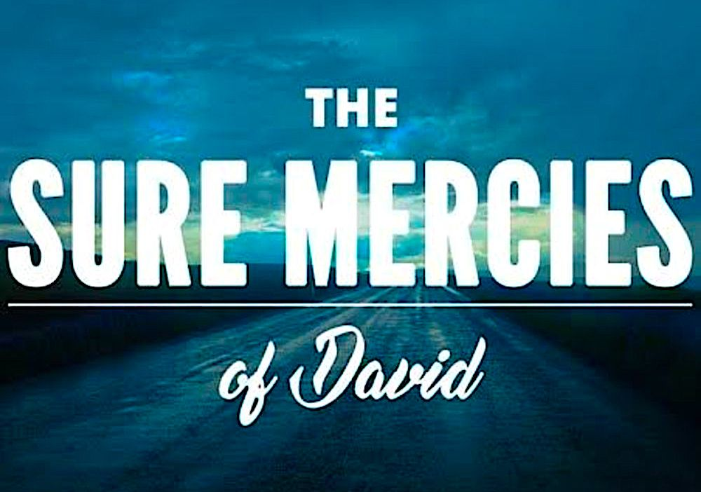 The Mercies of David