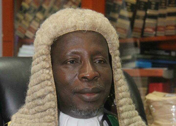 Ex-Chief Judge, who issued court order proscribing IPOB, is dead