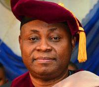 DR. Adedeji Adeleke [ PHOTO: Adeleke University]