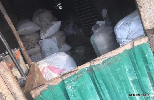 Local processing poultry feed factory in Osun