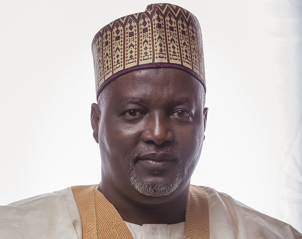 Deputy Speaker Ahmed Idris Wase on Nigerians in the Diaspora.