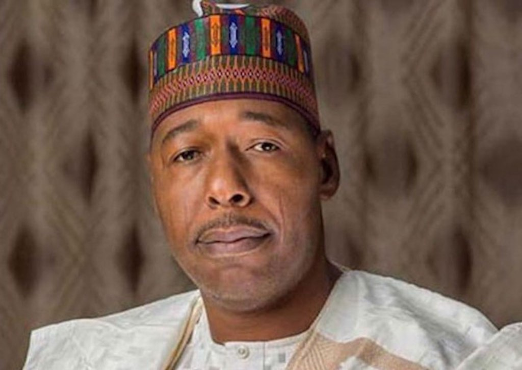 Governor Babagana Zulum on power shift and leadership in Nigeria