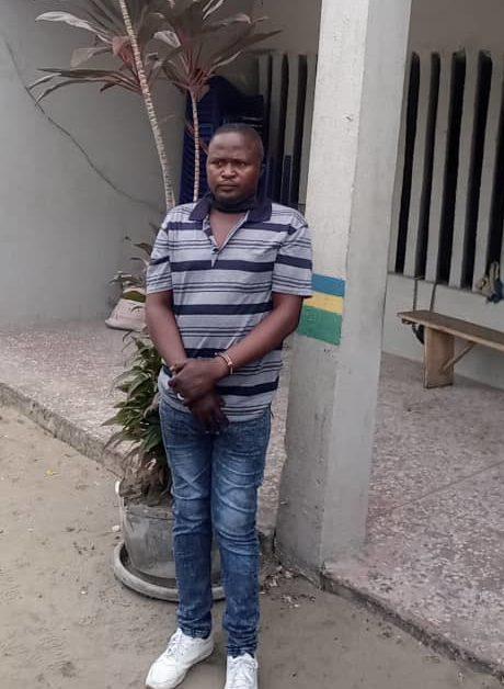 Jonathan Company, the killer-officer