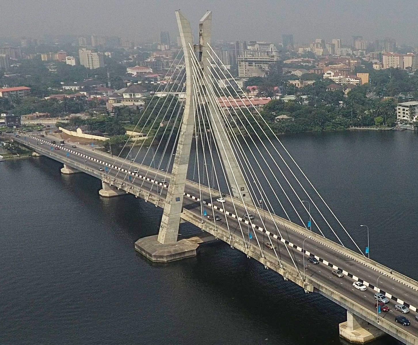 Lekki-Ikoyi Bridge, Lagos