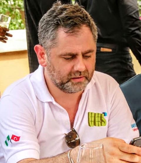 MD of VKS Groups, Mr Onur Kumral