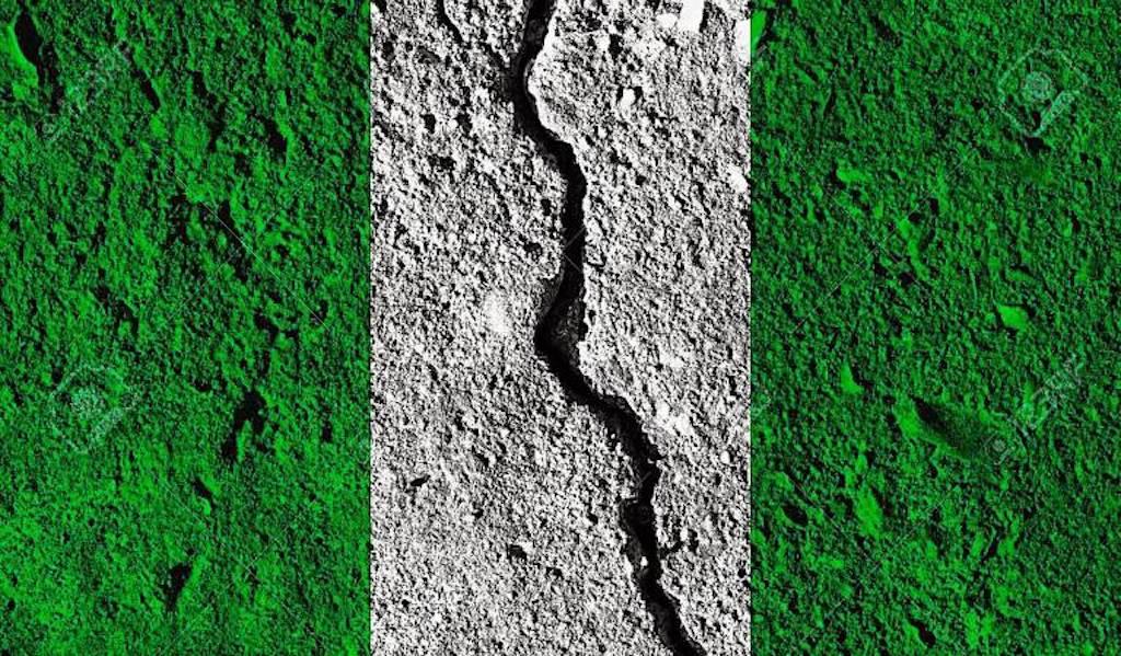 Nigeria-falling-apart