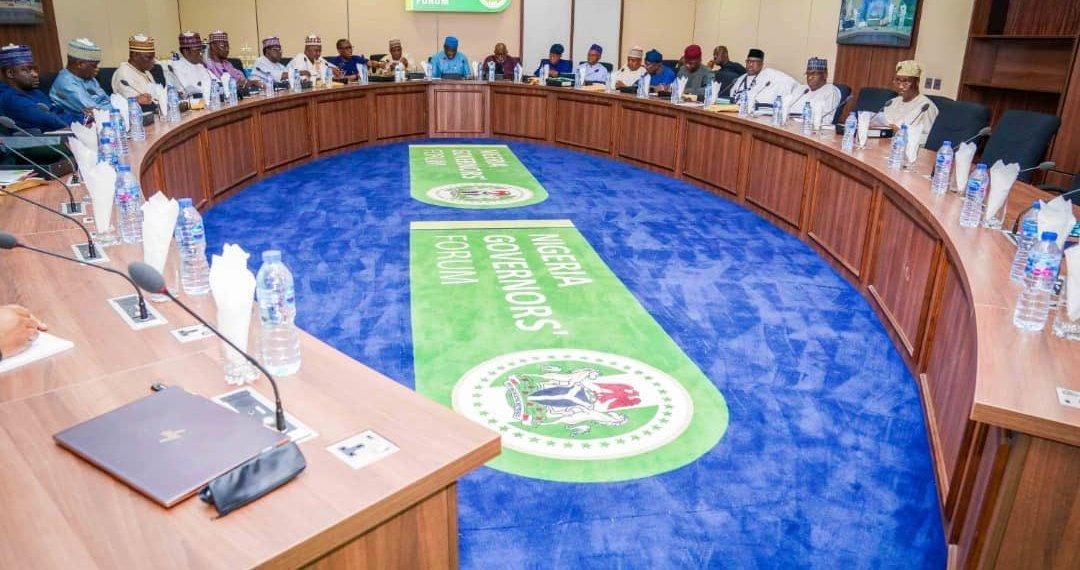 Nigerian Governors Forum (NGF)