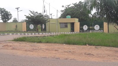 OORBDA headquarters in Abeokuta, Ogun State.