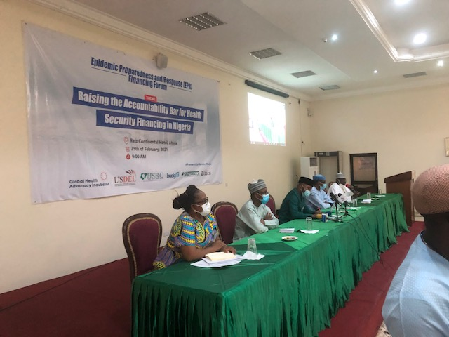 Health security: why Nigeria should prepare ahead of outbreak of infectious diseases