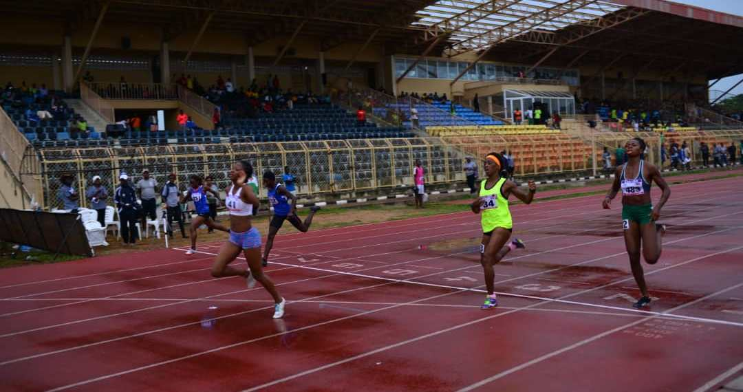 COVID-19: How cancelled sports events is affecting Nigerian athletes
