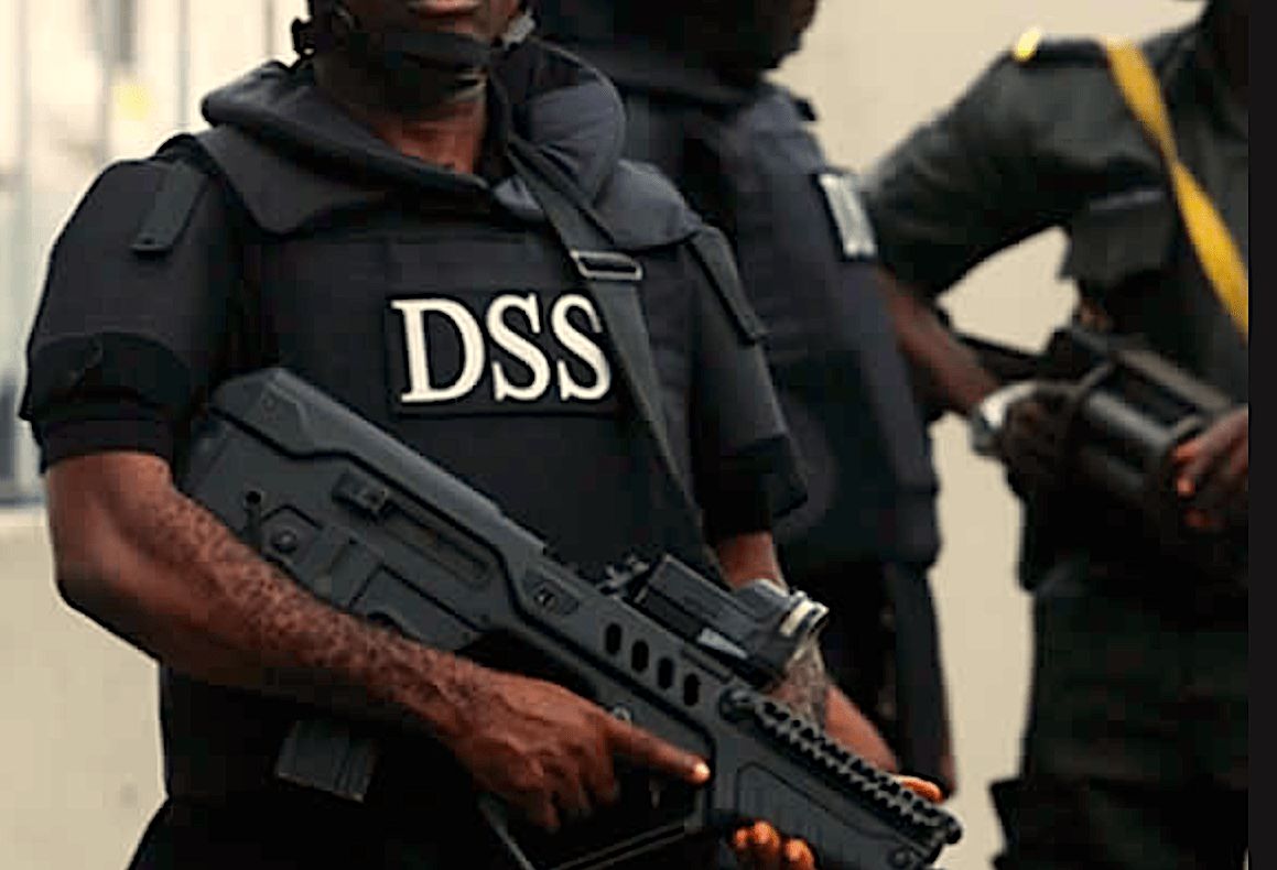 SSS to investigate alleged assault on journalist - Official