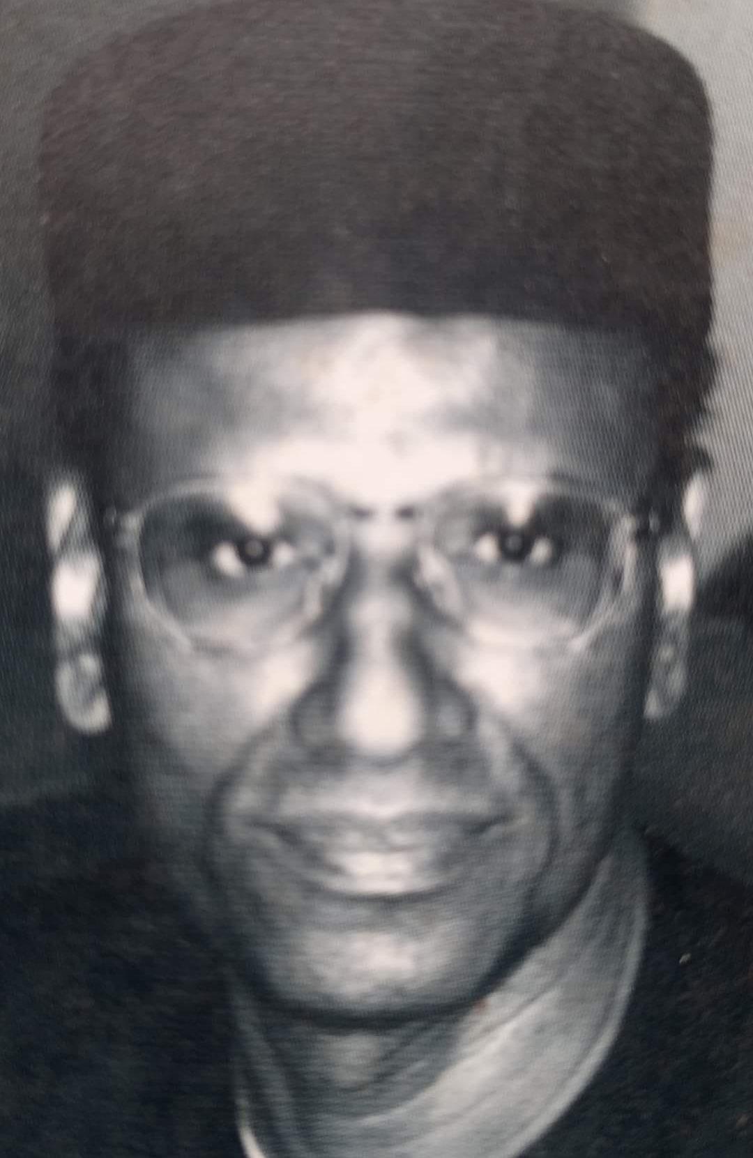 Mahmud Tukur