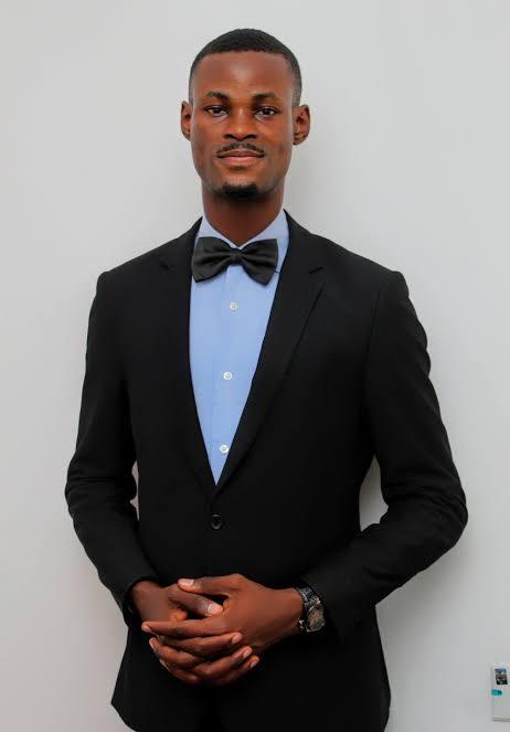 Desmond Orisewesie, Lagos-based lawyer