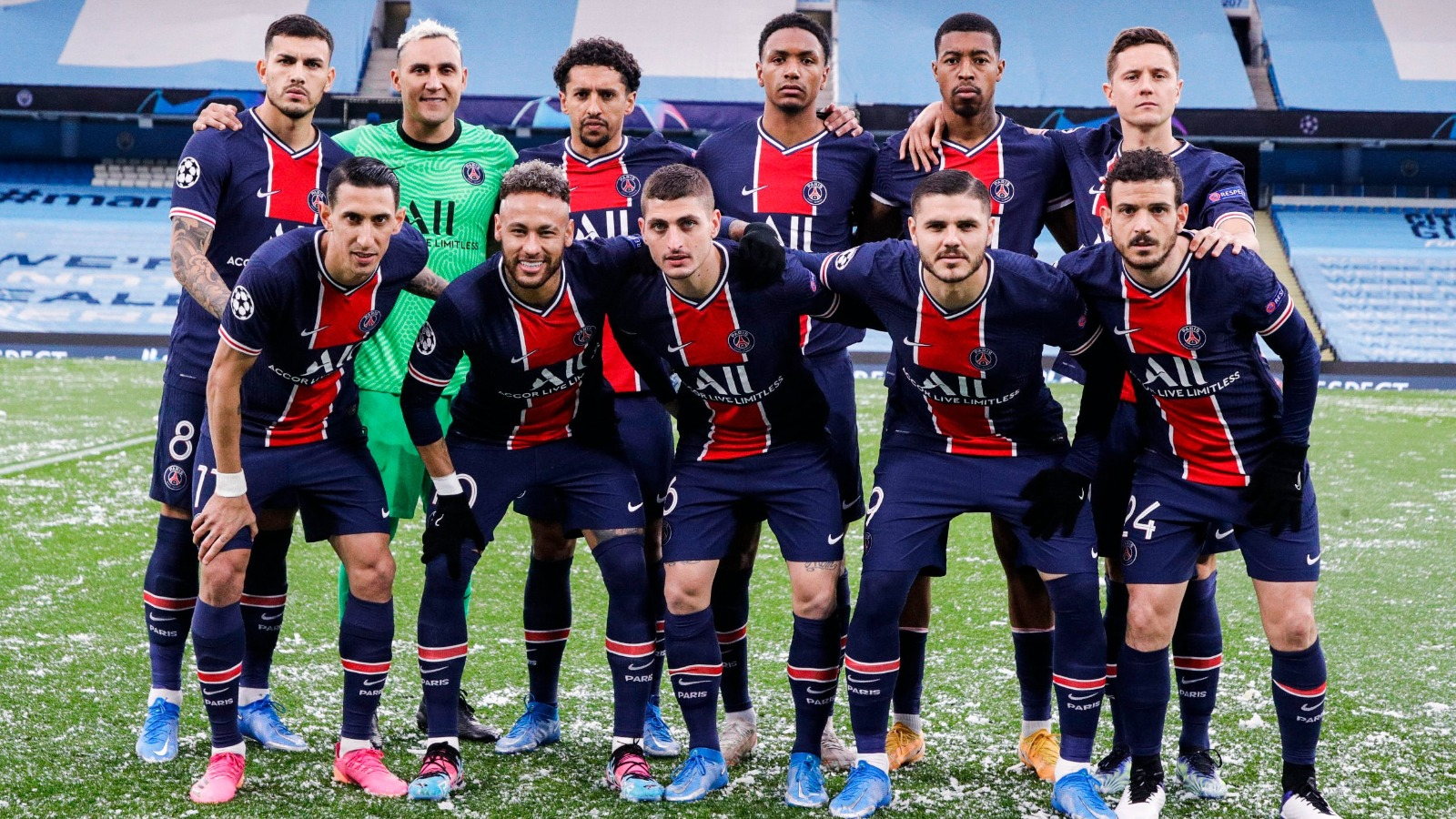 PSG [PHOTO CREDIT: @PSG_English]