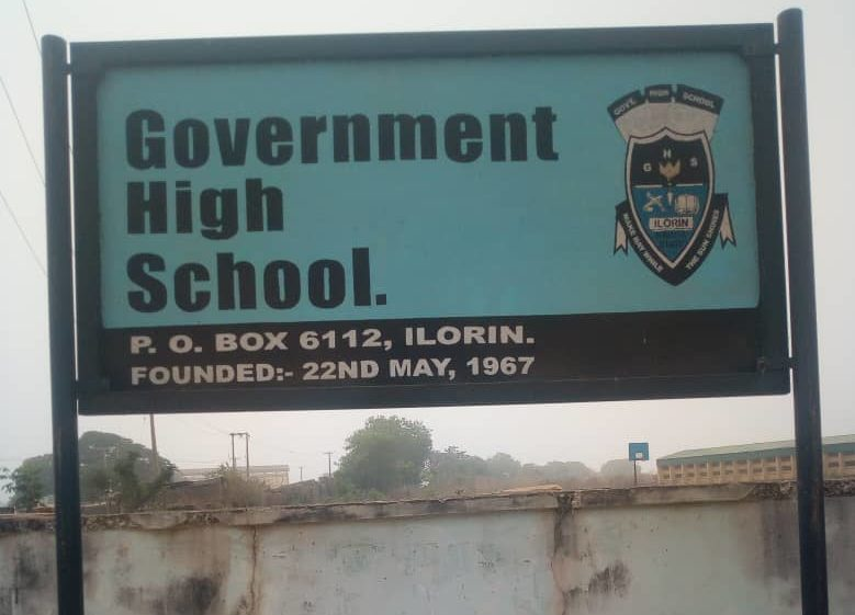 Group accuses Kwara Govt of fraud in school renovation project