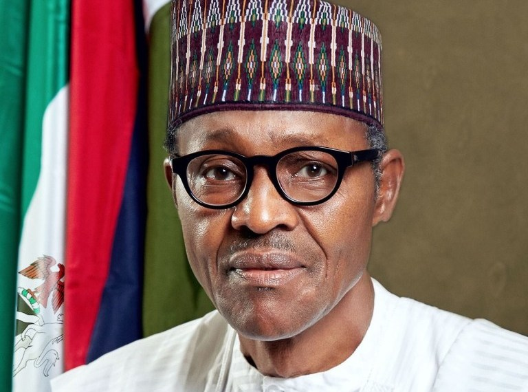 Buhari's 'fan' changes daughter's name, says president has failed