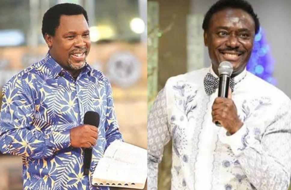 TB Joshua: Wizard called Emmanuel has been consumed - Chris Okotie