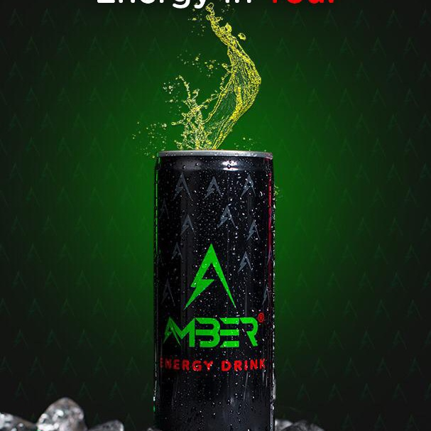 Energy drink, Amber, unveils web-based game to celebrate first anniversary