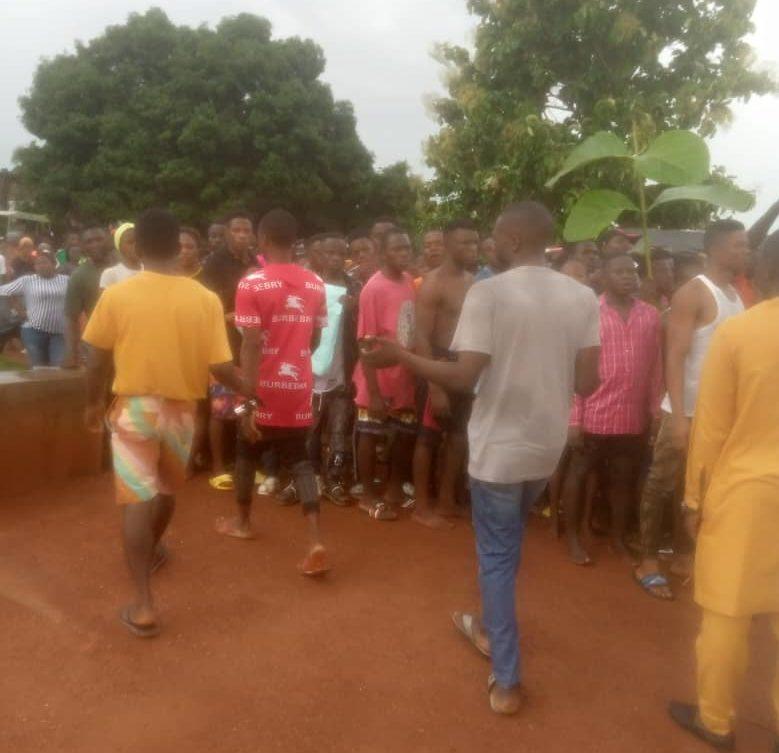 protest against fees hike in Kaduna
