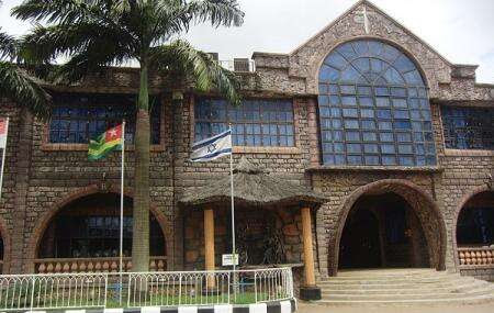 TB Joshua's The Synagogue, Church of All Nations (SCOAN), Lagos State
