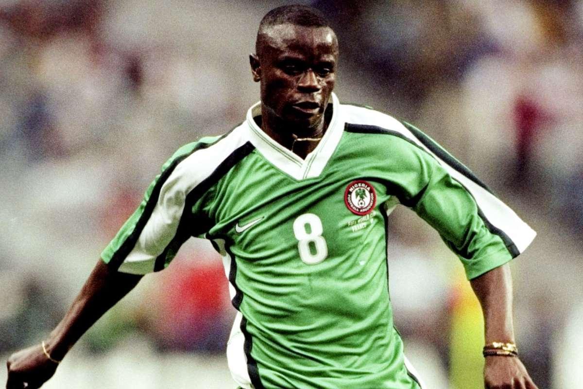 Mutiu Adepoju [PHOTO CREDIT: Goal.com]