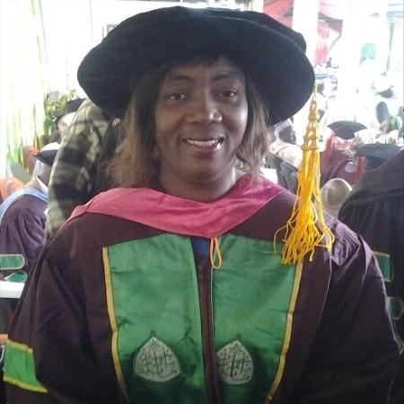 Dr Bridget Onochie