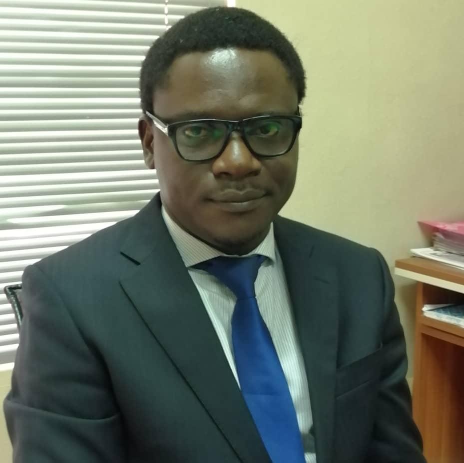 Abiodun Jemilohun, associate professor and consultant gastroenterologist, Babcock University Teaching Hospital, Ilishan-Remo, Ogun State.